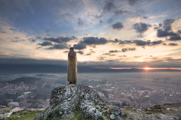 Sinj - EDEN - European Best Destinations