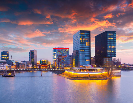 Dusseldorf European Best Destinations - Copyright Andrew Mayovskyy