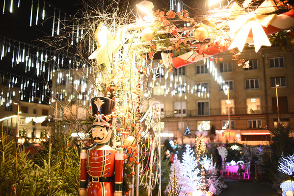 Amiens Christmas Market - Copyright Marché de Noël d'Amiens