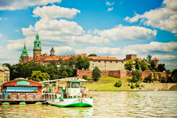 Krakow European Best Destinations - Best city breaks in Europe