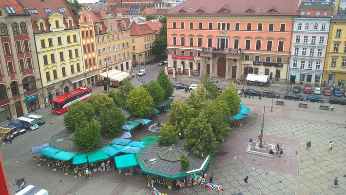 Plac Solny - Visit Wroclaw - European Best Destinations