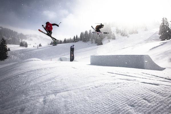 Gstaad European Best Ski Resorts © gstaad.ch