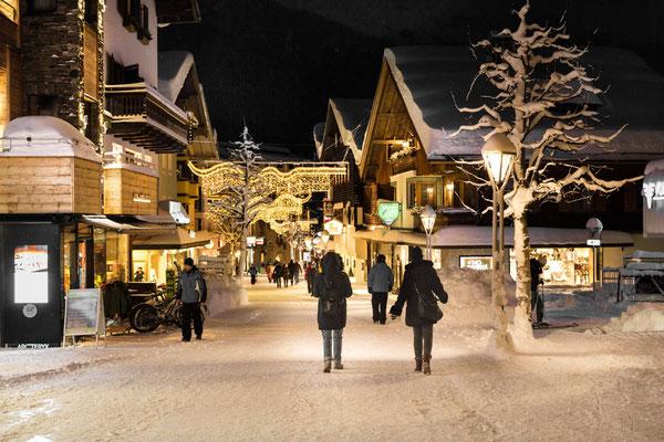 Sankt Amton am Arlberg - European Best Ski Resorts - Copyright TVB St Anton