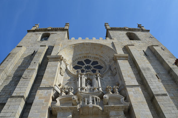 Sé Catedral do Porto, Portugal © European Best Destinations