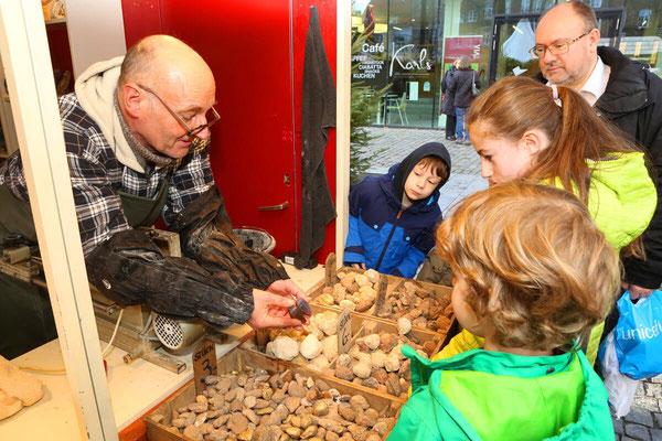 Aachen Christmas Market - Copyright Aachen Tourism