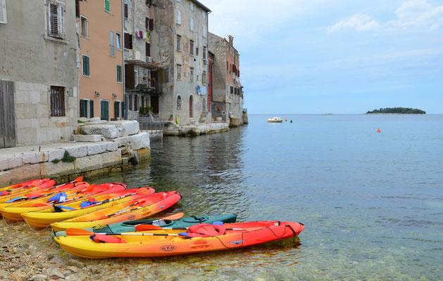 Rovinj Croatia - Copyright European Best Destinations