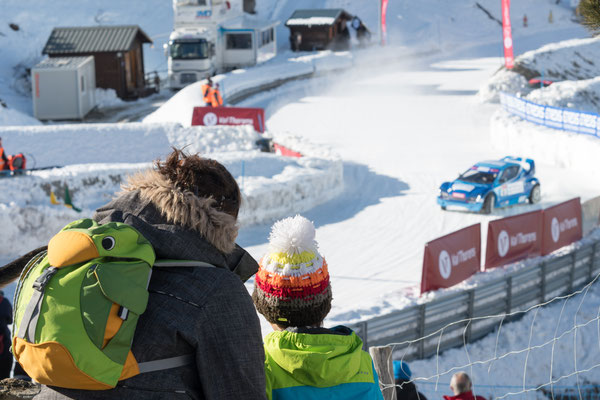 Trophee Andros - Copyright T.Loubere OT Val Thorens