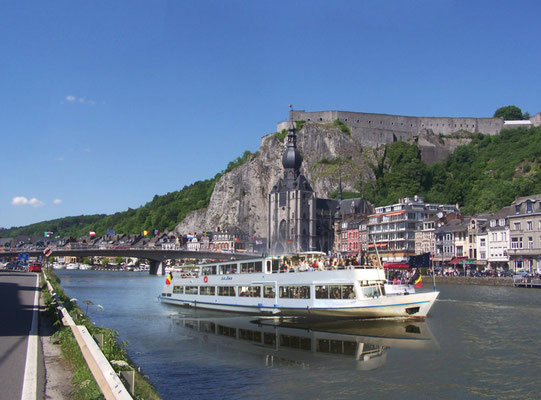 Dinant - European Best Destinations - Copyright Maison Du Tourisme de Dinant & Namur - European Best Destinations