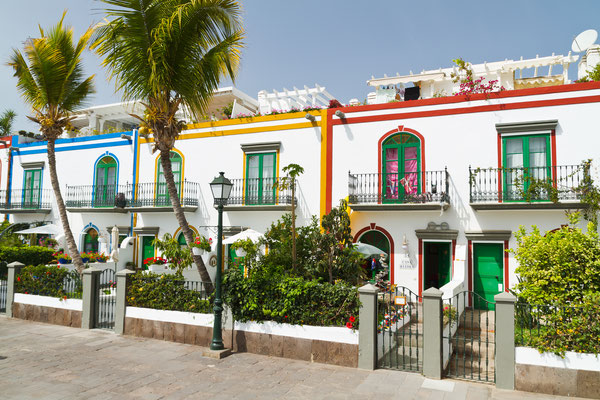Gran Canaria - European Best Destinations - Puerto de Mogan - Gran Canaria - Copyright Milosz Maslanka