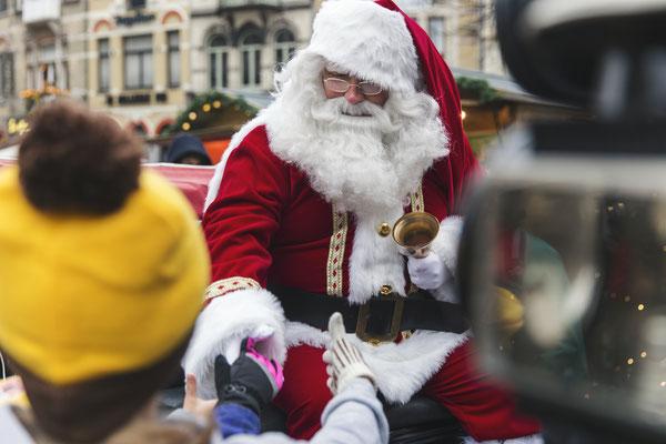 Christmas Market Ghent - Copyright www.gentsewinterfeesten.be - European Best Destinations