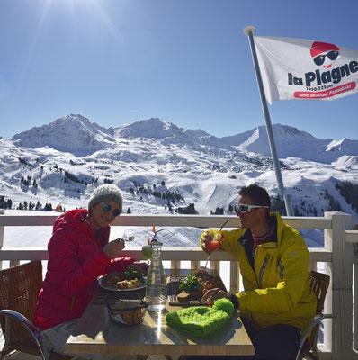 La Plagne - European Best Ski Resorts - European Best Destinations - Copyright Ph Royer