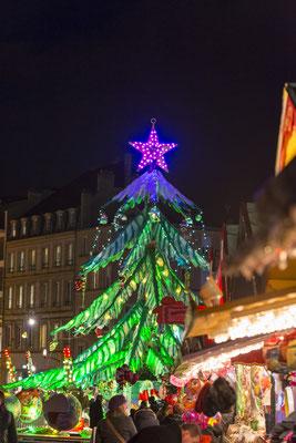Christmas in Metz, France - Copyright J.-Cl. Verhaegen_QuattroPole / Office de Tourisme de Metz