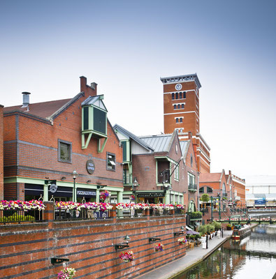 Birmingham - European Best Destinations - Copyright visitbirmingham.com