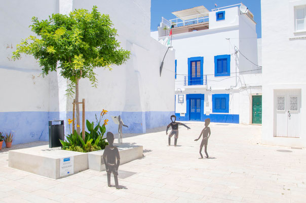 Olhao Algarve - Copyright Matthieu Cadiou / European Best Destinations