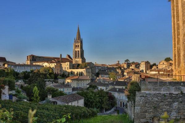 Bordeaux - Saint Emilion - European Best Destinations