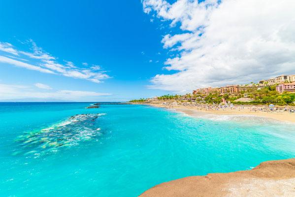 Tenerife El Duque beach copyright Balate Dorin
