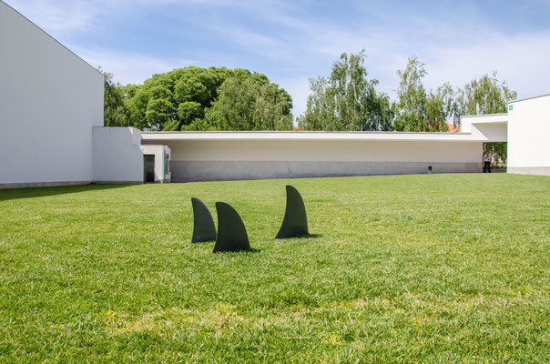 The gardens - Serralves Foundation