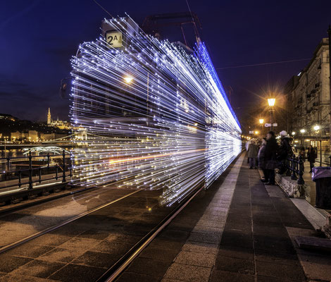 Budapest - European Best Destinations - Copyrightt  Viktor Varga