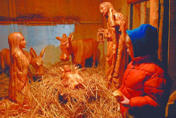 Dusseldorf Christmas Market - Copyright Visit Dusseldorf
