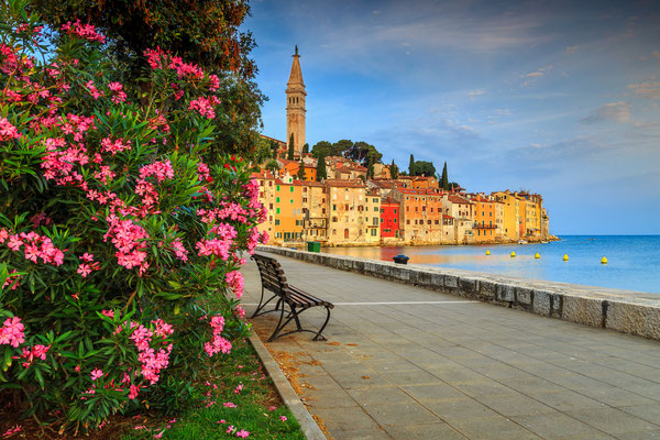 Rovinj, Istria - Copyright Gaspar Janos - European Best Destinations
