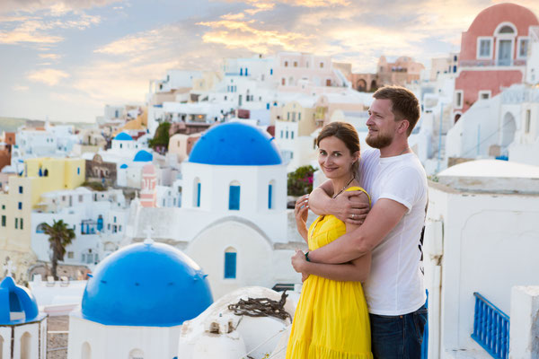Santorini European Best Destinations - Copyright  Fly_dragonfly- Santorini European Best Destinations
