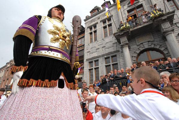 Ath tourisme - European Destinations of Excellence - European Best Destinations