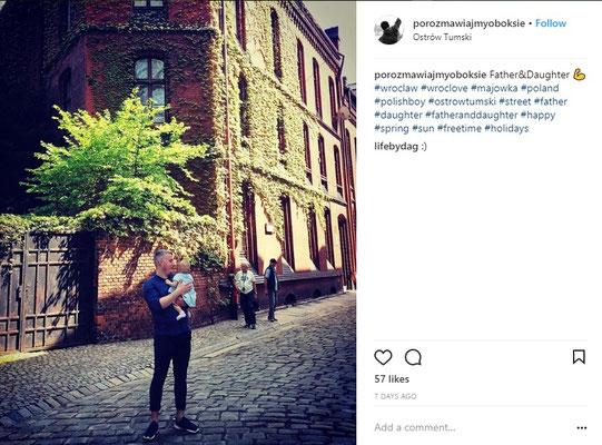 Ostrow Tumski - Copyright  porozmawiajmyoboskie - European Best Destinations
