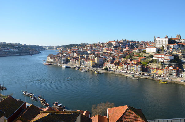 Teleferico de Gaia, Porto Cable Car © European Best Destinations
