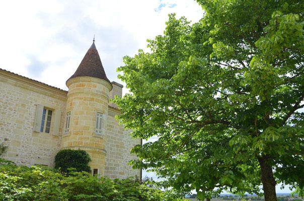 Château-Troplong-Mondot