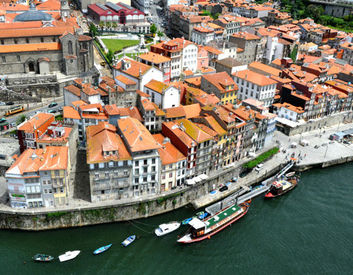 Porto - Copyright Matthieu Cadiou European Best Destinations