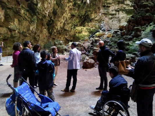 Caves of Castellana - European Destinations of Excellence