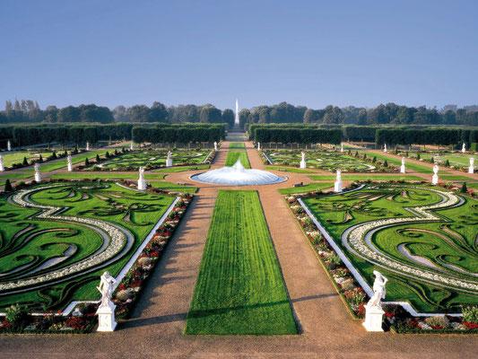 Hannover European Best Destinations - Copyright Nik Barlo Jr.