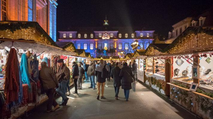 Montbeliard - Best Christmas Markets in Europe - Copyright Pascal Sulocha -  Office du tourisme de Montbéliard - Ville de Montbéliard