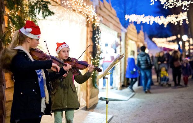 The Hague Christmas Market - Best Christmas Markets in Europe - European Best Destinations