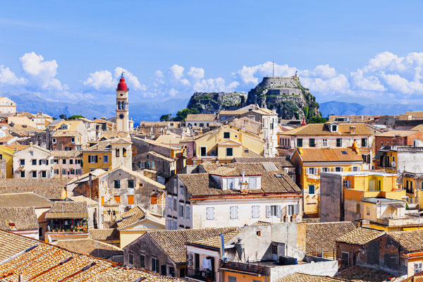 Corfu - European Best Destinations - Corfu Town - Copyright  Kite_rin