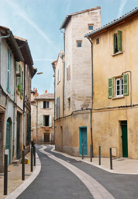 Avignon European Best Destinations - Copyright  eFesenko