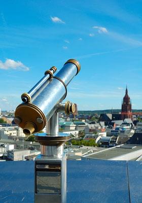 Frankfurt European Best Destinations Copyright  Nataliia Melnychuk