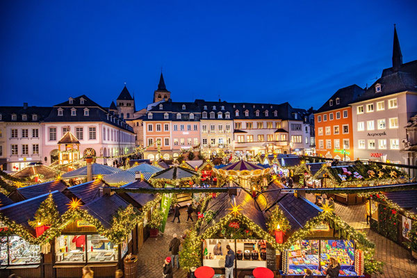 Best Christmas Markets in Germany - Trier Christmas Market - Copyright Trier Christmas Market - European Best Destinations