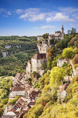 Rocamadour copyright travellight