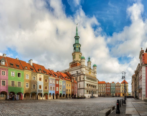 Poznan - European Best Destinations - Copyright  poland.travel