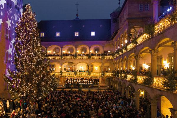 Stuttgart Christmas Market - Copyright Suttgart-Tourist.de