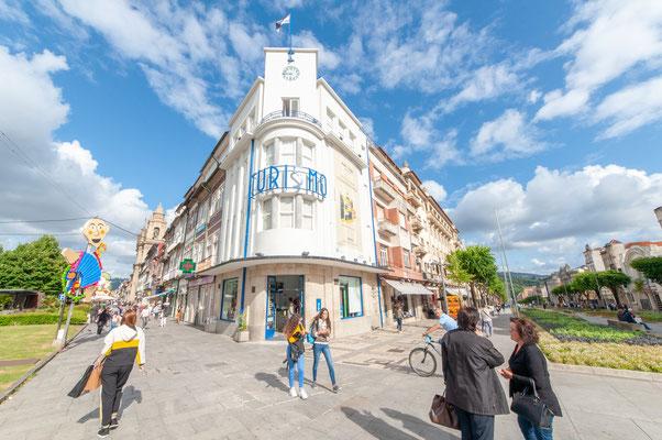City of Braga, Portugal © Matthieu Cadiou / European Best Destinations