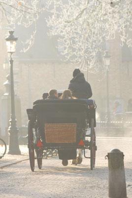 Bruges Christmas Market Copyright © Jan Darthet - Toerisme Brugge - European Best Destinations