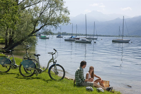 Locarno European Best Destinations - Copyright Ticino Turismo