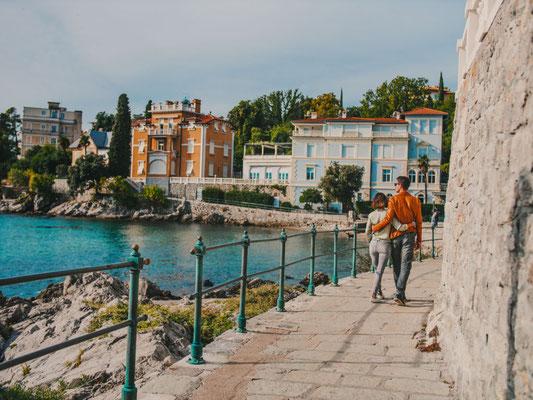 Opatija - European Best Destinations Copyright www.visitopatija.com - Proces_Media