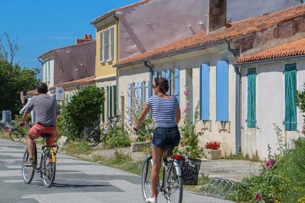 Rochefort Ocean - Sustainable tourism in Europe - European Best Destinations Copyright Julie Paulet