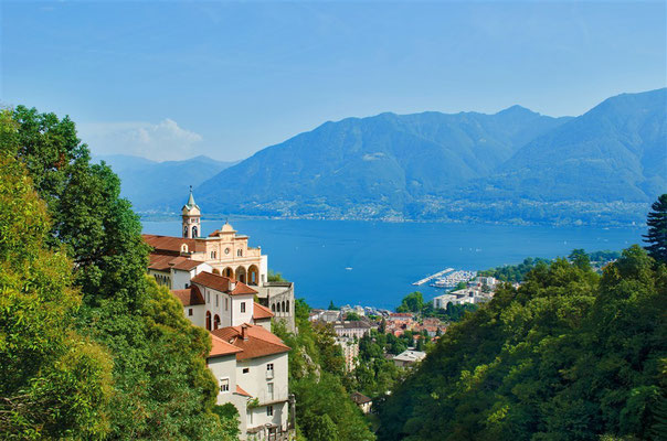 Locarno European Best Destinations - Copyright www.ascona-locarno.com