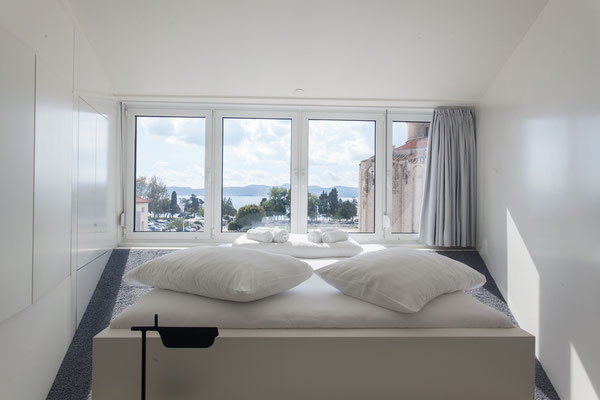 Boutique hostel forum zadar europe 39 s best destinations for Boutique hotel zagreb croatia