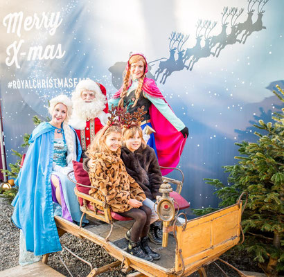 The Hague Christmas Market copyright Royal Christmas Fair -  European Best Destinations