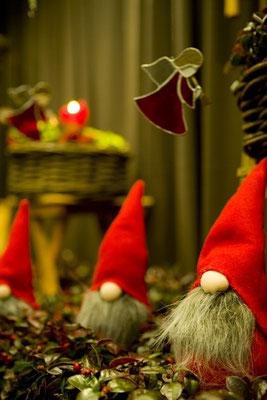 Leuven Christmas Market - Copyright leuvensekerstmarkt